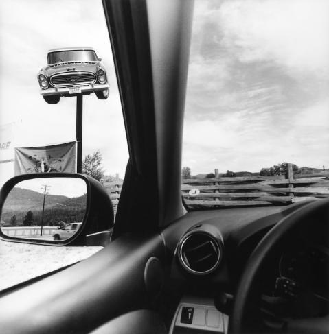 Ли Фридландер, Фотобменнале 2012, МАММ