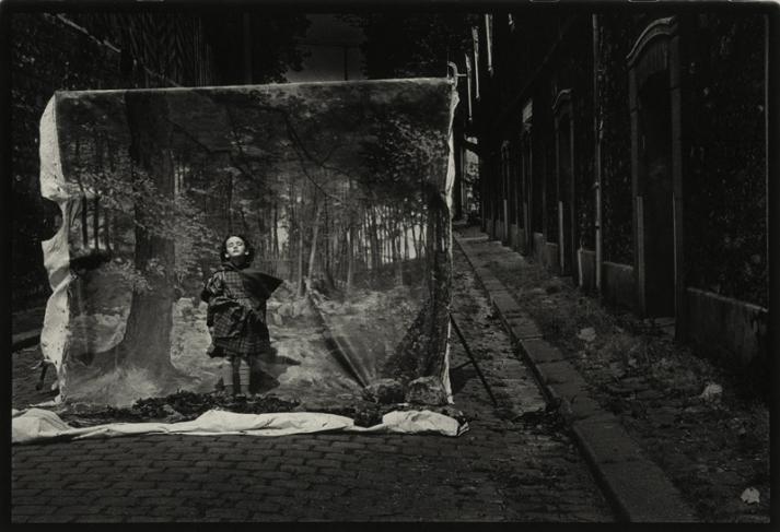 Сара Мун, Фотобиеннале 2012, МАММ