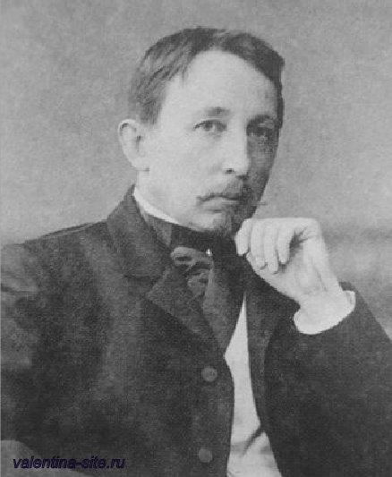 Аполлинарий Михайлович Васнецов. 1890-е