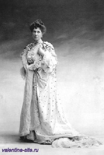 Княгиня Мария Клавдиевна Тенишева. 1900-е