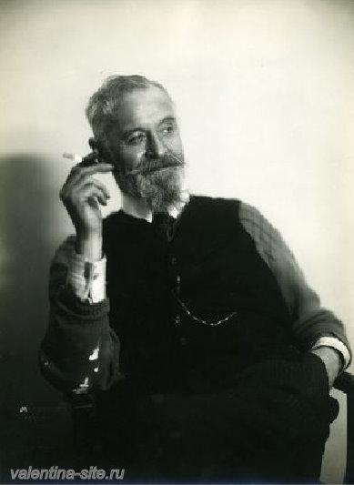 Константин Алексеевич Коровин. 1930-е