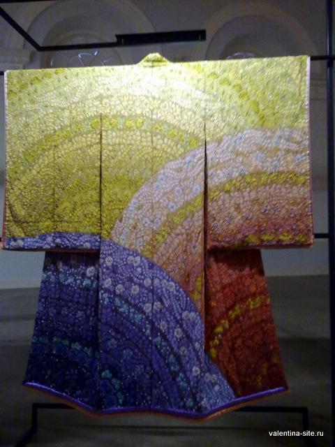 Ленты сверкающих цветов. 2000