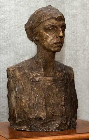Е.П.Носова-Рябушинская. 1911