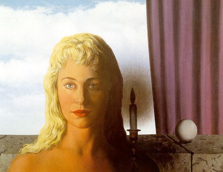Несведущая фея. 1950