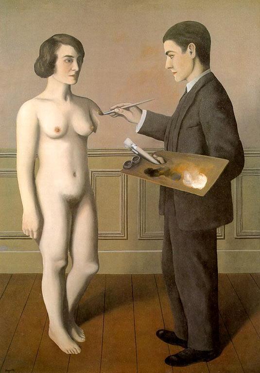 Свершение невозможного. 1928