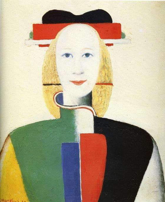 Девушка с гребнем. 1932-1933