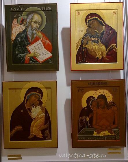 Копии икон