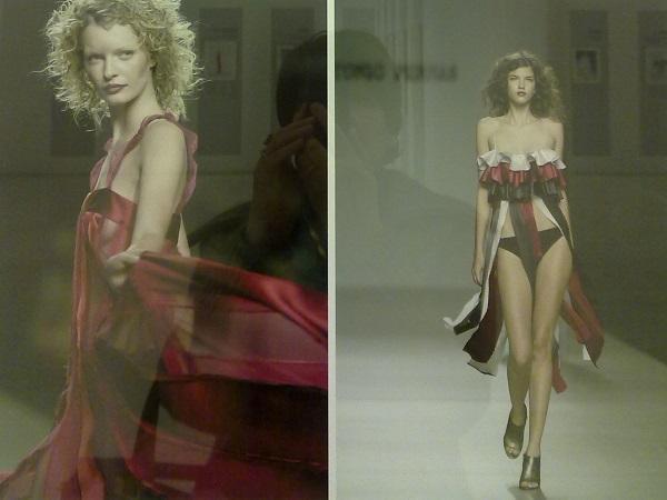Испанская мода