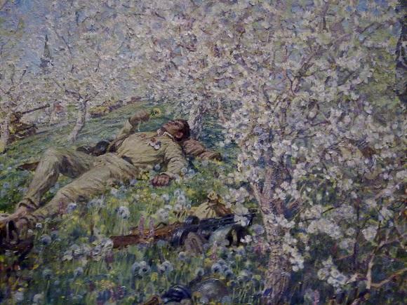 Военные художники