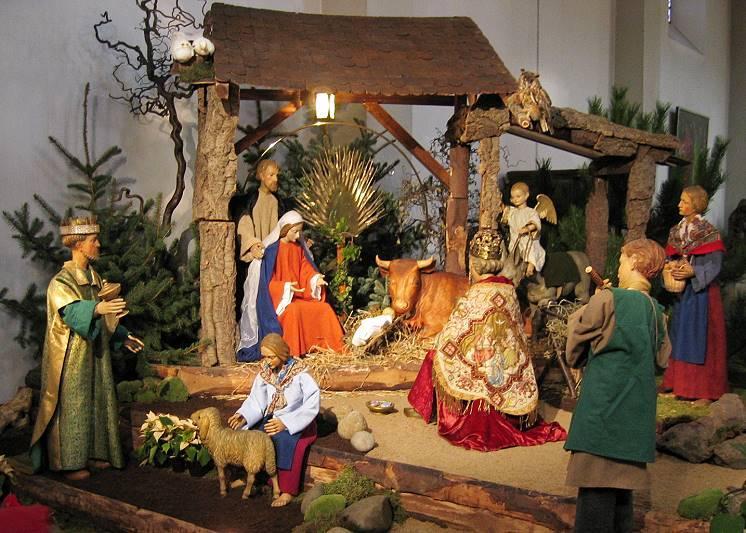 Картинки по запроÑу christmas vertep