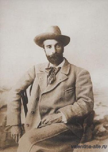 Исаак Ильич Левитан. 1890-е