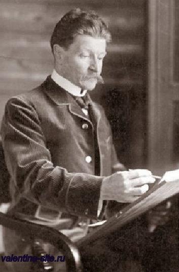 Михаил Александрович Врубель. 1900-е