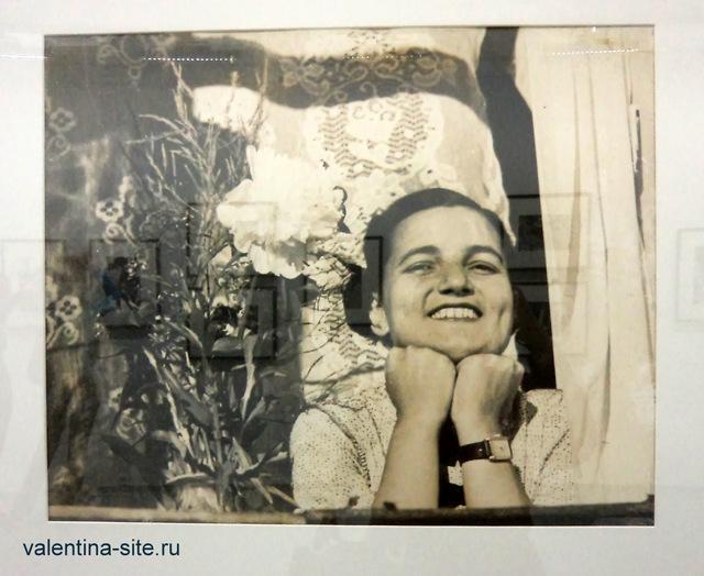 Михаил Прехнер. Портрет жены. 1934