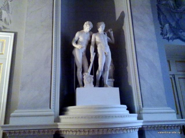 Кастор и Поллукс