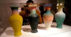 Фамильные вазы