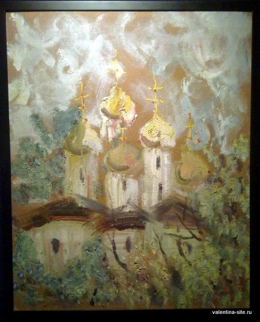 Художник Анатолий Зверев