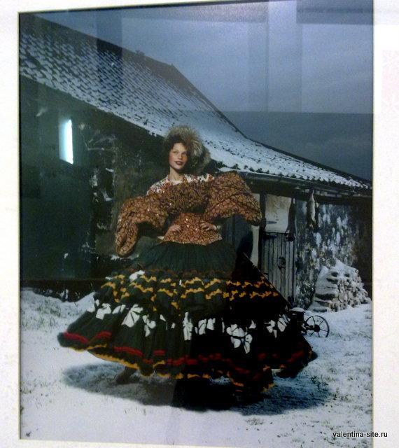 Ли Дженкинс. Веселая масленица. Ирина Водолазова. 2005