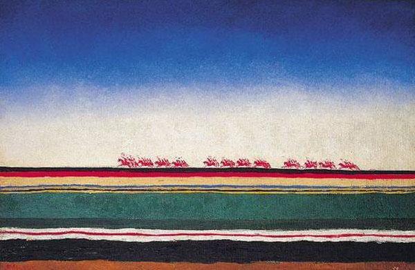Красная конница. 1928-1932