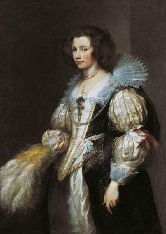 шедевры фламандской живописи