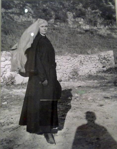 Портрет Анны Марии Боргезе де Феррари. 1915