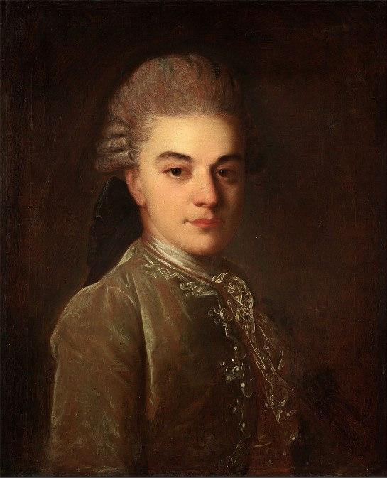 Генерал Александр Римский-Корсаков